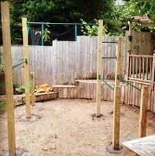 67 Best Home DIY Backyard Fitness Obstacle Course Images On Backyard Pull Up Bar Plans