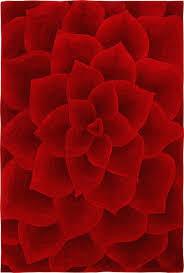red wool rug contemporary red rugs wool crimson rose red rug contemporary area modern red wool red wool rug