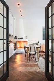 modern home dining rooms. Living / Dining Modern Home Rooms I