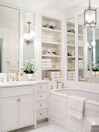 30 All-Time Favorite Bathroom with White Cabinets Ideas | Houzz