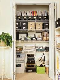 office closet storage. An Organized Office Closet.pinning This Now For The In My Future House Closet Storage S