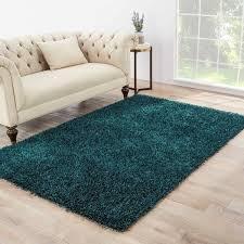 vance handmade solid dark teal area rug 7396 x 9396 7