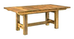 Image Reclaimed Wood Truemasterco Barnwood Table Plans