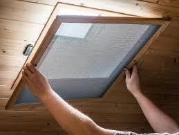 Insektenschutz Mücken Und Fliegen Aus Dem Haus Fernhalten