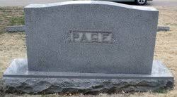 Effie Tingle Page (1895-1968) - Find A Grave Memorial