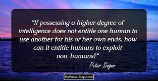 peter singer biography childhood life achievements timeline major works