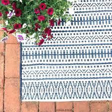 outdoor rugs 6x9 outdoor rug new outdoor rug outdoor rug pattern stripe blue target outdoor