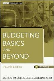 <b>Budgeting</b> Basics and Beyond - Dr <b>Jae K Shim</b>, Joel G Siegel ...