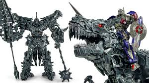 Transformers <b>Weijiang</b> M-06 KO Studio Series Oversized Grimlock ...