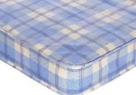 cheap mattresses. Perfect Cheap BUDGETMATTRESSCHEQUERED2FT6SMALLSINGLECHEAPMATTRESSES Intended Cheap Mattresses E