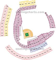Cincinnati Reds Seating Chart Cincinnati Reds Seating Chart Redsseatingchart Com