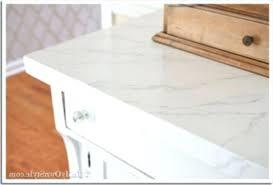 fake marble faux paint techniques white thumb ideas carrara countertops marble stone works faux carrara countertops worktop