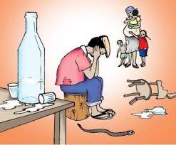 Resultado de imagem para álcool mata cada vez mais