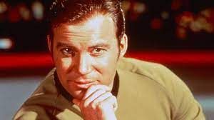Video: Captain Kirk fliegt ins All ...