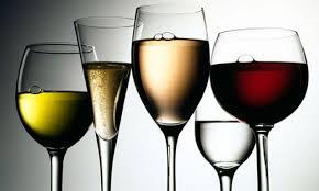 Resultado de imagem para taças de vinho