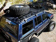 the top 5 modifications for your jeep cherokee that you should jeepys 1996 xj expedition rig naxja forums north american xj