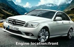 2007 Mercedes Benz C 180 Kompressor Classic - Details, Specs - YouTube