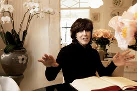 nora ephron s son on everything is copy vogue