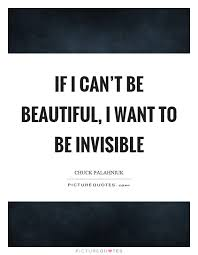 I Want To Be Beautiful Quotes