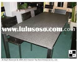 48 round granite dining table top
