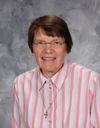 Happy Birthday Sister Martha Mooney! May... - Ursuline Sisters of Cleveland  | Facebook