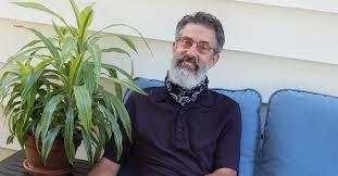 David Sund, Designer and Gardener Gives a Lesson