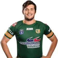 Official Knock On Effect NSW Cup profile of Joshua Curran for ...