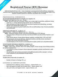 registered nurse skills list cna skills list for resume nursing resume skills new nurse resume