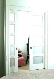 bedroom door replacement wooden cost