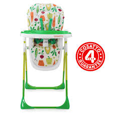 cosatto noodle supa highchair superfoods