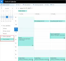 Get The Most Out Of Your Day With New Calendar Features In Outlook