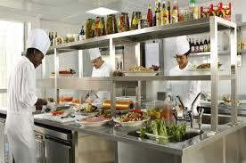 Restraurant Faire Aménager Sa Cuisine