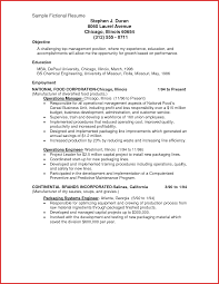 Best Of Apprenticeship Resume Examples Excuse Letter
