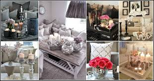 great coffee table decorating ideas modern nafis home design ideas with long low table centerpieces