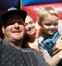 Young Father Killed After He Was Struck By a Rock Allegedly Thrown ...