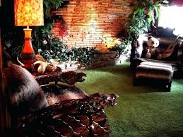 jungle area rug kids bedroom inspiring jungle bedroom design with brick wall inspiring jungle bedroom design with brick wall idea plus classic chair with