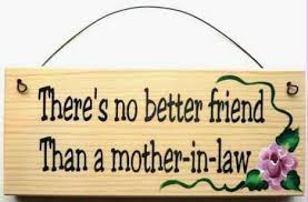Best Gifts For Your Mother Andor Father In Law 40 Unique Gift Interesting Loving Mother In Law Quotes