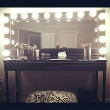 standing vanity mirror popular of makeup mirrors dazzling lighted long with lights free mirr