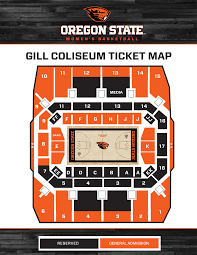 Oregon State Football Seating Chart Oregon State Beavers Online Ticket Office Customer Service