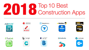What Is The Best Job Site 10 Best Construction Apps Of 2018 Top Apps For Contractors