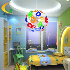 childrens ceiling lighting. Toddler Bedroom Lighting Simple Led Modern Kids Pendant Light Children Home Cartoon Boy Room Childrens Ceiling O