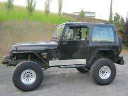 1991 jeep wrangler base sport utility 2 door 4 0l us 7 000 00
