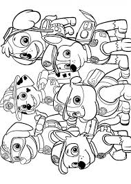 Stray kids is a south korean boy band formed by jyp entertainment through the 2017 reality show of the same name. Paw Patrol Happy Birthday Coloring Page Coloring Pages For Kids Bojanke Coloring Shee Happy Birthday Coloring Pages Birthday Coloring Pages Paw Patrol Coloring