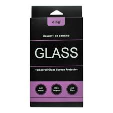 <b>Защитное стекло Ainy</b> (6D)(0.2мм) UV для SONY Xperia XZ3. Цвет