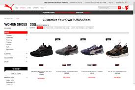 Design Your Own Shoes Website Customize Your Own Puma Shoes Online Shoeshotel