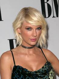 Taylor Swift New Hair Style pics taylor swift debuts a new layered hairstyle stylecaster 8028 by stevesalt.us
