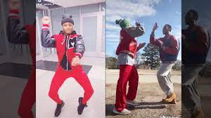 Hit Yo Groove Tik Tok Dance Compilation Pgroovechallange Youtube