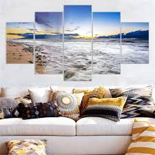 Ocean Living Room Popular Posters Ocean Buy Cheap Posters Ocean Lots From China