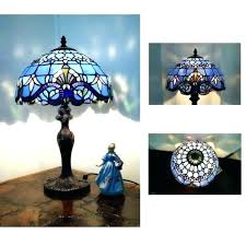 stained glass pool table light stain glass pool table light stained glass table lamps classical baroque
