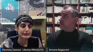 Libreria Rinascita - I SEGNI DEL MALE Con SIMONE REGAZZONI